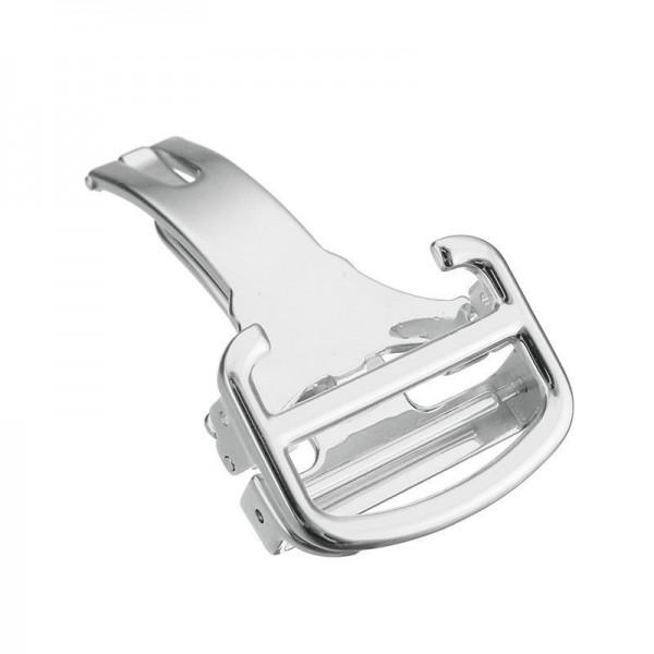 Steel Cartier buckle