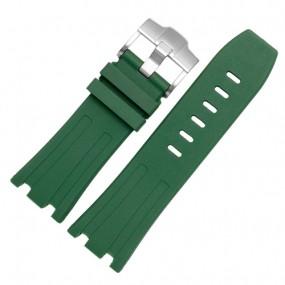 Green Rubber for Royal Oak